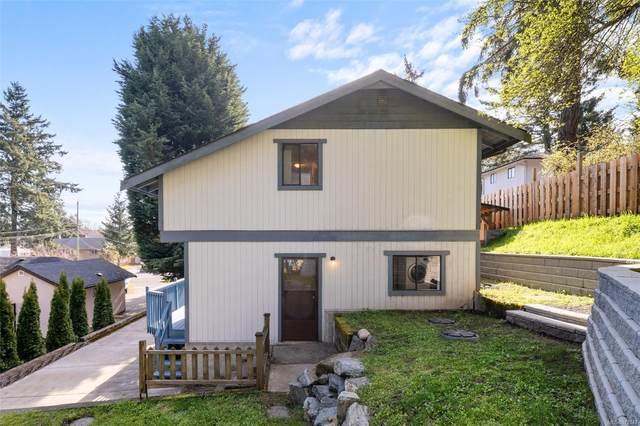 3100 Volmer Rd B, Colwood, BC V9B 2H6 (MLS #872847) :: Call Victoria Home