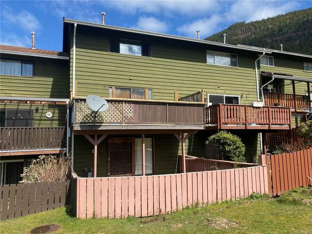 86 Mckay Cres, Port Alice, BC V0N 2N0 (MLS #872860) :: Call Victoria Home