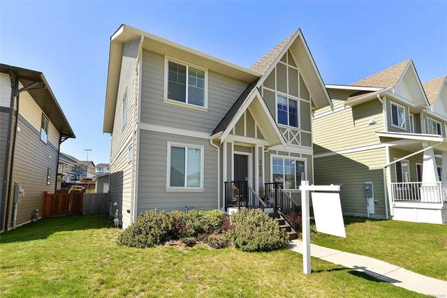 3470 Sparrowhawk Ave, Colwood, BC V9C 0L9 (MLS #872883) :: Call Victoria Home