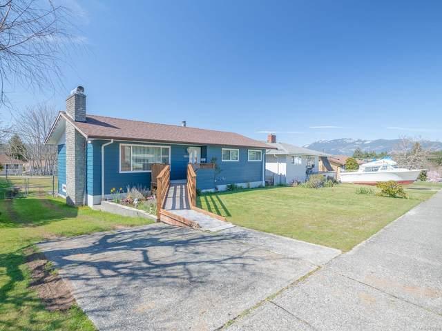 2834 14th Ave, Port Alberni, BC V9Y 2X5 (MLS #872889) :: Call Victoria Home