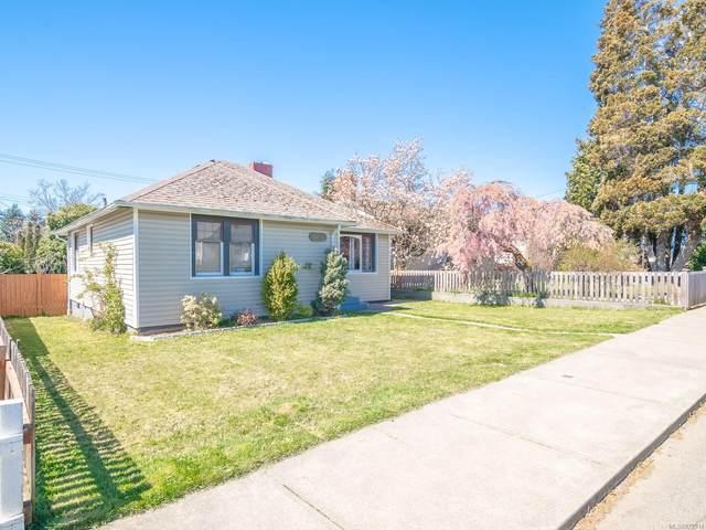 3866 7th Ave, Port Alberni, BC V9Y 4P2 (MLS #872914) :: Call Victoria Home
