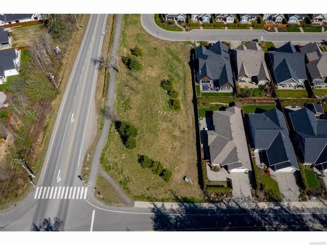 LOT C Claymore Rd W, Qualicum Beach, BC V9K 2T6 (MLS #872915) :: Call Victoria Home