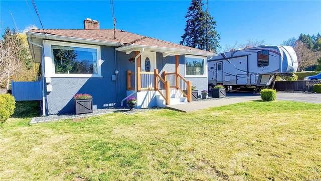 4315 Arrowsmith Rd, Port Alberni, BC V9Y 5P5 (MLS #872920) :: Call Victoria Home