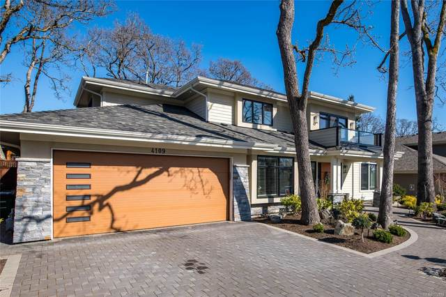 4109 Alberg Lane, Saanich, BC V8N 1Z7 (MLS #872933) :: Call Victoria Home