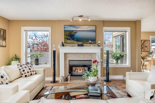 7851 East Saanich Rd #201, Central Saanich, BC V8M 2B4 (MLS #872938) :: Pinnacle Homes Group