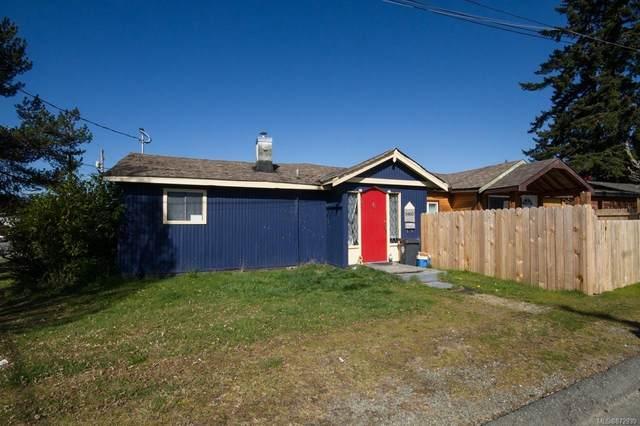5464 Tebo Ave, Port Alberni, BC V9Y 6C7 (MLS #872939) :: Call Victoria Home
