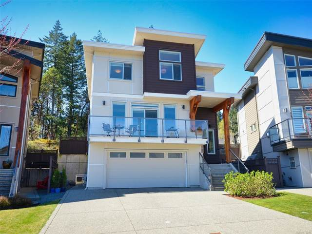 486 Regency Pl, Colwood, BC V9C 0H9 (MLS #872940) :: Call Victoria Home