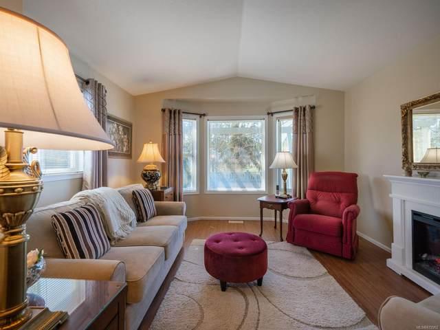 6207 Rich Rd, Nanaimo, BC V9T 6J2 (MLS #872962) :: Call Victoria Home