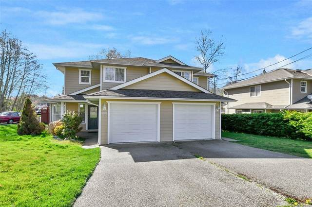 6202 Fairview Way, Duncan, BC V9L 4R7 (MLS #872964) :: Call Victoria Home