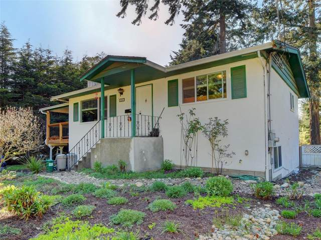 3007 Selmar Rd, Langford, BC V9B 4G7 (MLS #872970) :: Pinnacle Homes Group