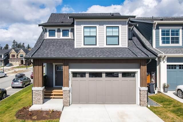 302 Whimbrel Pl, Colwood, BC V9C 0P3 (MLS #872972) :: Pinnacle Homes Group