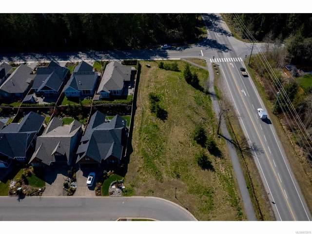 LOT B West Ridge Way, Qualicum Beach, BC V9K 2T6 (MLS #872979) :: Call Victoria Home