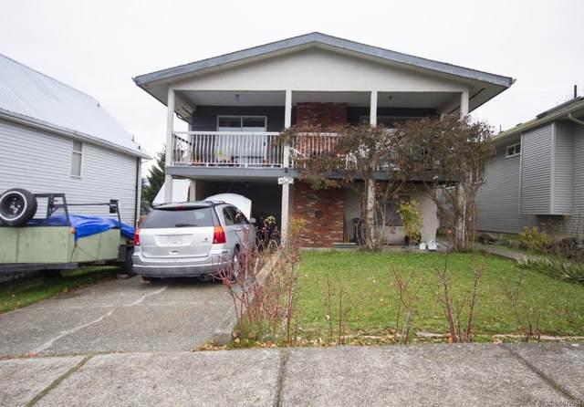 4625 Bute St, Port Alberni, BC V9Y 2M8 (MLS #872984) :: Call Victoria Home