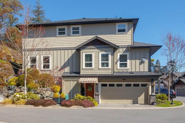 2319 Chilco Rd #30, View Royal, BC V9B 0L8 (MLS #872985) :: Pinnacle Homes Group