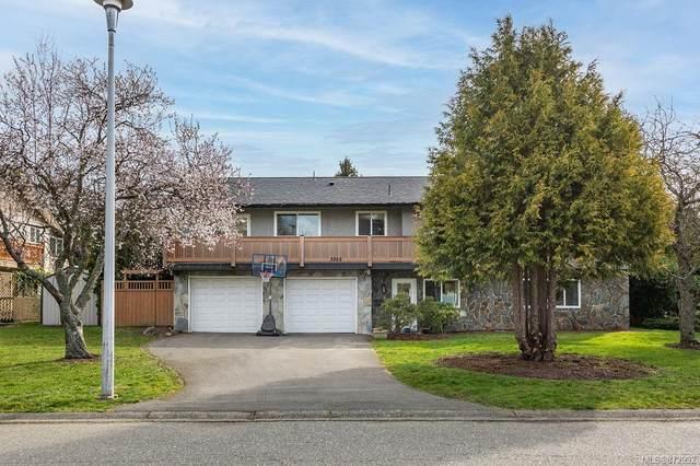 3969 Sequoia Pl, Saanich, BC V8N 4N4 (MLS #872992) :: Pinnacle Homes Group