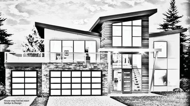 3245 Leveau Lane, Nanaimo, BC V9S 4K3 (MLS #872995) :: Call Victoria Home