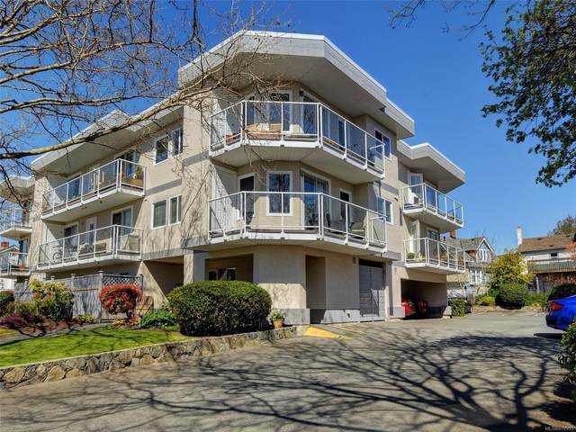 3215 Rutledge St #206, Saanich, BC V8X 1N6 (MLS #872999) :: Pinnacle Homes Group