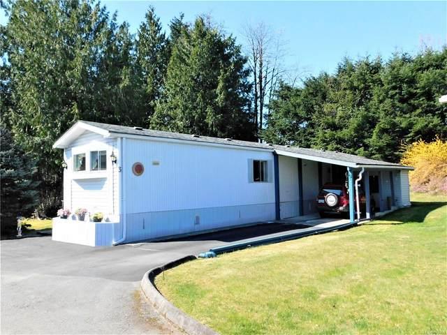 4935 Broughton St #3, Port Alberni, BC V9Y 8G7 (MLS #873009) :: Call Victoria Home