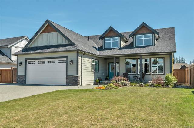 60 Westhaven Way, Campbell River, BC V9W 0A1 (MLS #873020) :: Call Victoria Home