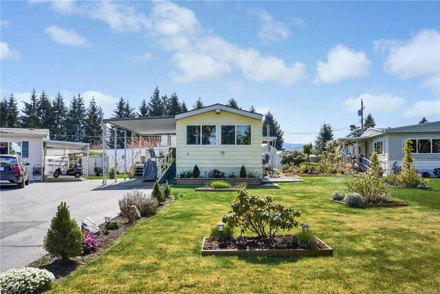 6325 Metral Dr #3, Nanaimo, BC V9T 6P9 (MLS #873023) :: Call Victoria Home
