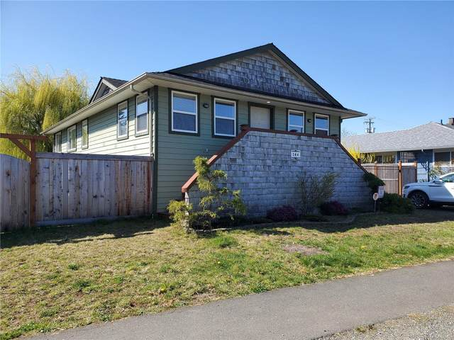 144 Hirst Ave E, Parksville, BC V9P 2H2 (MLS #873032) :: Call Victoria Home