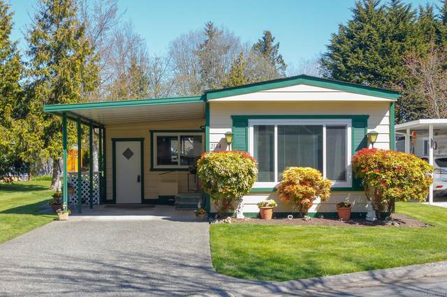2134 Summergate Blvd, Sidney, BC V8L 4L1 (MLS #873040) :: Call Victoria Home