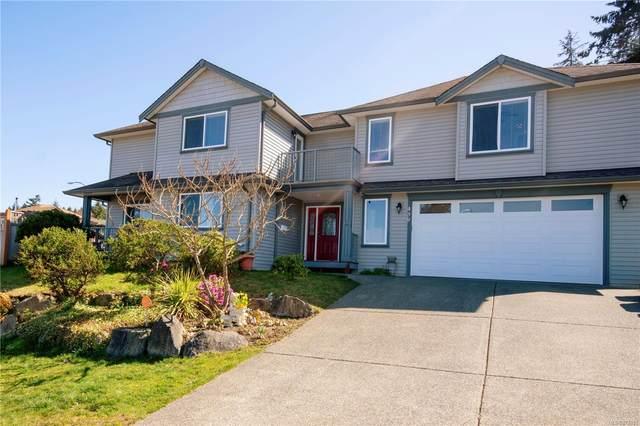 439 Alpen Way, Nanaimo, BC V9R 0C1 (MLS #873041) :: Call Victoria Home