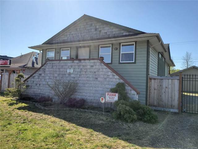 144 Hirst Ave E, Parksville, BC V9P 2H2 (MLS #873046) :: Call Victoria Home