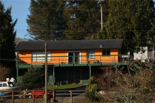 1425 Helen Rd, Ucluelet, BC V0R 3A0 (MLS #873051) :: Call Victoria Home