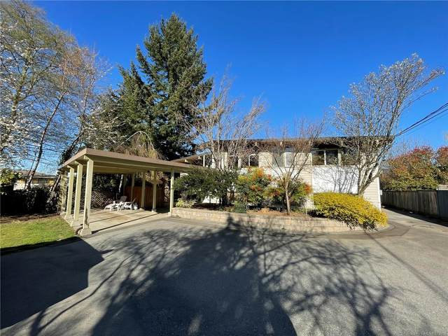 786 Quilchena Cres, Nanaimo, BC V9T 1P6 (MLS #873059) :: Call Victoria Home