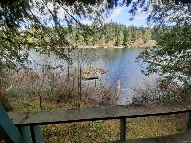 2723 West Shawnigan Lake Rd W, Shawnigan Lake, BC V0R 2W3 (MLS #873076) :: Pinnacle Homes Group