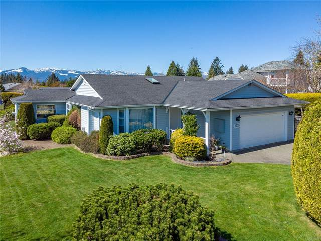 1505 Griffin Dr, Courtenay, BC V9N 8M6 (MLS #873078) :: Call Victoria Home