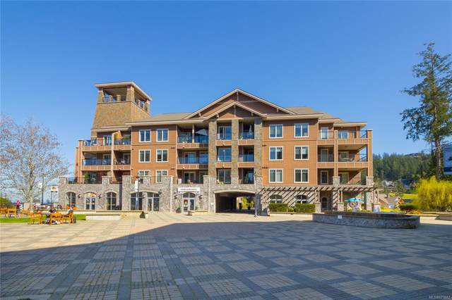 1325 Bear Mountain Pkwy #309, Langford, BC V9B 6R3 (MLS #873087) :: Call Victoria Home