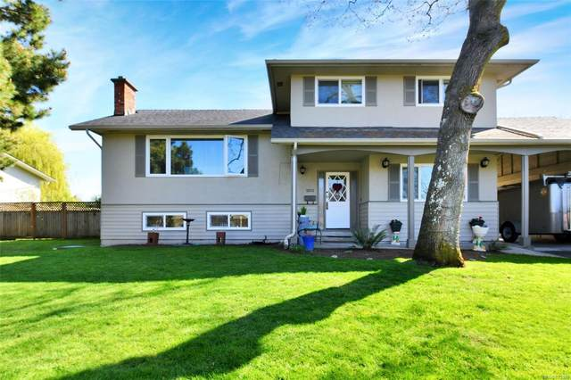 1801 Jade Pl, Saanich, BC V8P 3E5 (MLS #873098) :: Call Victoria Home
