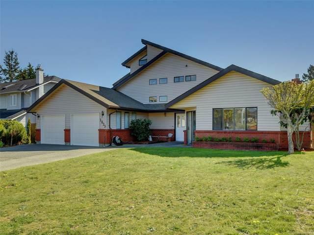 1825 Knutsford Pl, Saanich, BC V8N 6E3 (MLS #873100) :: Call Victoria Home