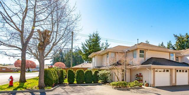 290 Corfield St #12, Parksville, BC V9P 2G3 (MLS #873104) :: Call Victoria Home