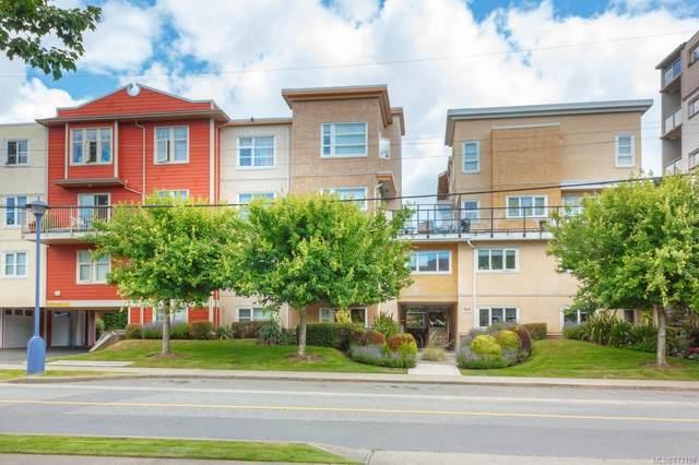 908 Brock Ave #102, Langford, BC V9B 3C6 (MLS #873108) :: Day Team Realty