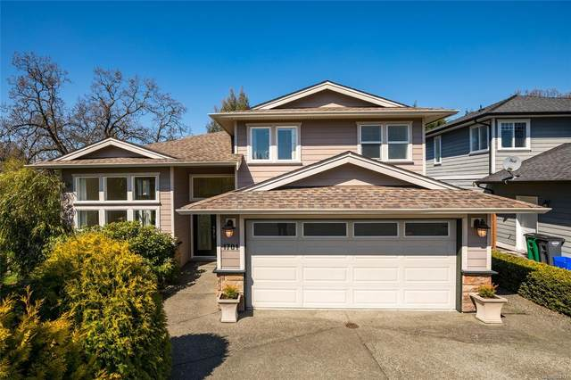 1701 Mamich Cir, Saanich, BC V8N 6M9 (MLS #873121) :: Day Team Realty