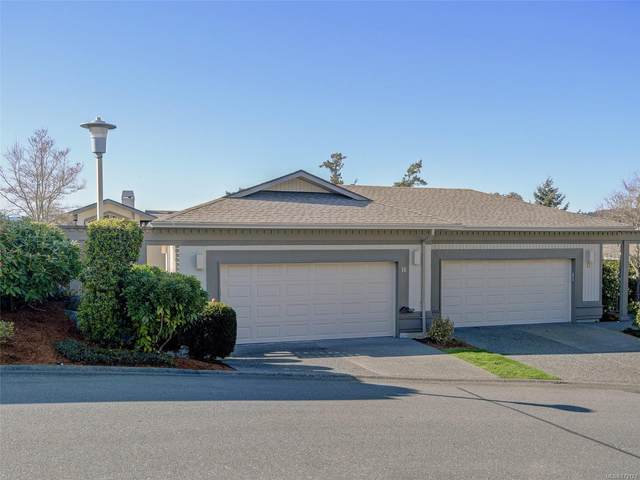 4300 Stoneywood Lane #16, Saanich, BC V8X 5A5 (MLS #873122) :: Call Victoria Home