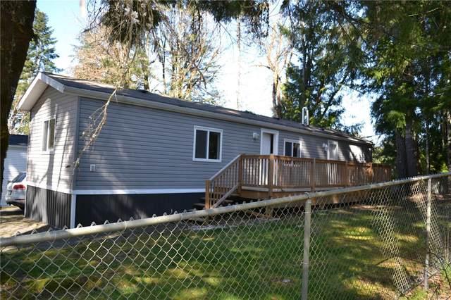 3258 Alberni Hwy #9, Port Alberni, BC V9K 1V3 (MLS #873127) :: Call Victoria Home