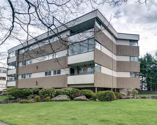 137 Bushby St #403, Victoria, BC V8S 1B3 (MLS #873132) :: Call Victoria Home