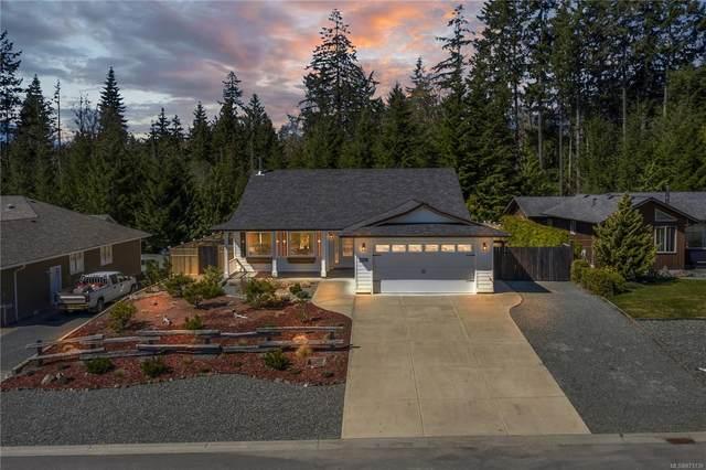 442 Winter Dr, Lake Cowichan, BC V0R 2G1 (MLS #873139) :: Call Victoria Home