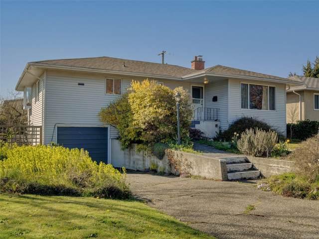 2810 Queenston St, Saanich, BC V8R 4P3 (MLS #873140) :: Call Victoria Home