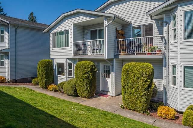 260 Harwell Rd #29, Nanaimo, BC V9R 6V1 (MLS #873154) :: Call Victoria Home