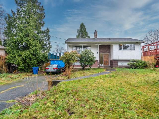 457 Hewgate St, Nanaimo, BC V9R 1G8 (MLS #873155) :: Call Victoria Home