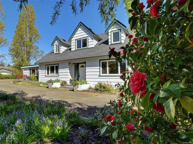 1890 Mills Rd, North Saanich, BC V8L 5S9 (MLS #873159) :: Pinnacle Homes Group