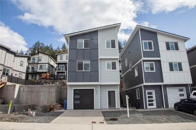 933 Peace Keeping Cres, Langford, BC V9C 0N6 (MLS #873160) :: Call Victoria Home