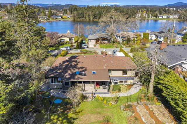 2771 Murray Dr, Saanich, BC V9A 2S4 (MLS #873177) :: Call Victoria Home