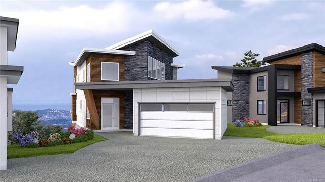 Lot 2 Navigators Rise, Langford, BC V9B 0P4 (MLS #873200) :: Day Team Realty
