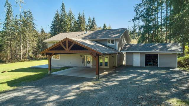 1114 West Rd, Quadra Island, BC V0P 1N0 (MLS #873205) :: Call Victoria Home